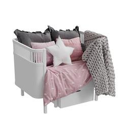 Sebra bed 02