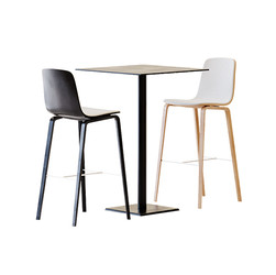 Table Set - High Table Edge Q By Colos W