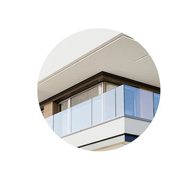 DETAIL - Modern House 09 01