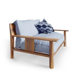 Interior Furniture Set Interior