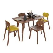 Proso Dining Set