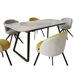 Rb 629 Chair Set 1