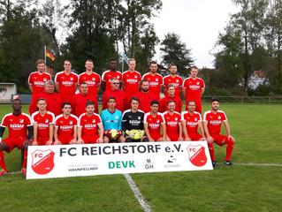 Ereignisreiche Woche beim FC Reichstorf endet mit Verteidigung der Tabellenführung