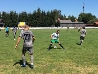 Gemeindemeisterschaft in Aufhausen - Reichstorf muss noch nachlegen