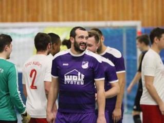 Corintan kommt zurück zum FC Reichstorf