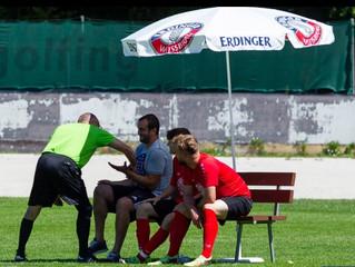 Erdinger Meister-Cup. Eine schöne Erfahrung für den FC Reichstorf