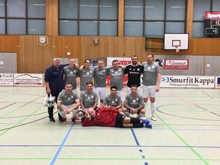 Telis Finanz Cup Endrunde wartet-Reichstorf gewinnt Vorrundenturnier souverän