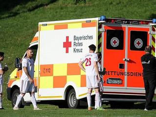 Reichstorf auch im dritten Ligapokal Spiel erfolgreich.