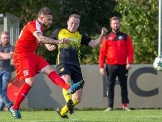 FC Reichstorf fährt motiviert zum Topspiel nach Oberpöring