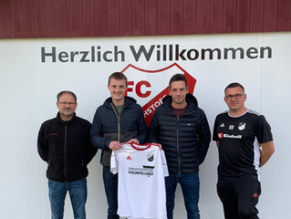 Reichstorf klärt Trainerfrage zur neuen Saison. Seidl und Forster kommen aus Aunkirchen an die Vils.