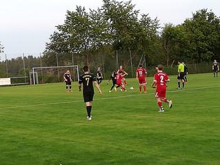 Reichstorf gewinnt 3:2 beim SV Wendelskirchen zum Auftakt