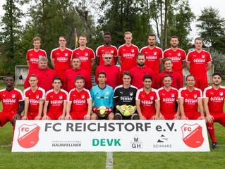 Trainingseinheiten zeigen Wirkung- Reichstorf mit Sieg gegen den SV Garham