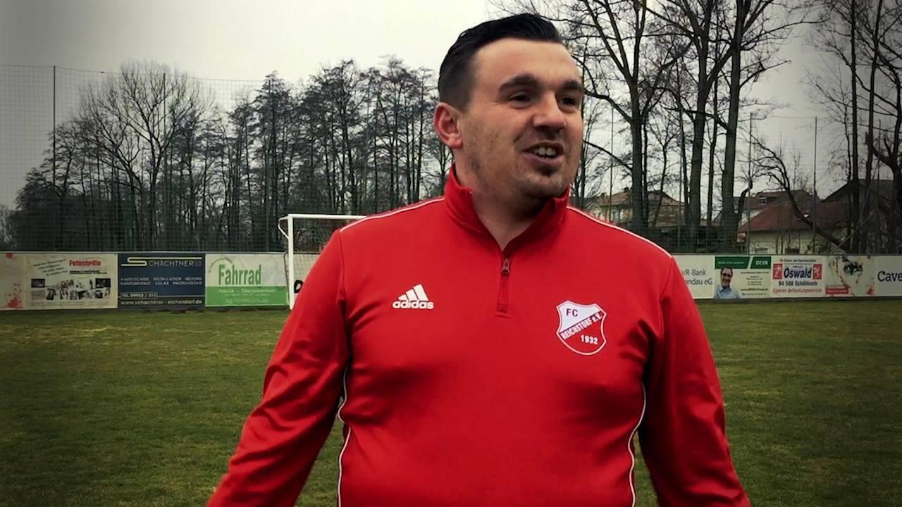 FC Reichstorf Videos