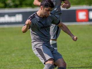FC Reichstorf in Buchhofen gefordert