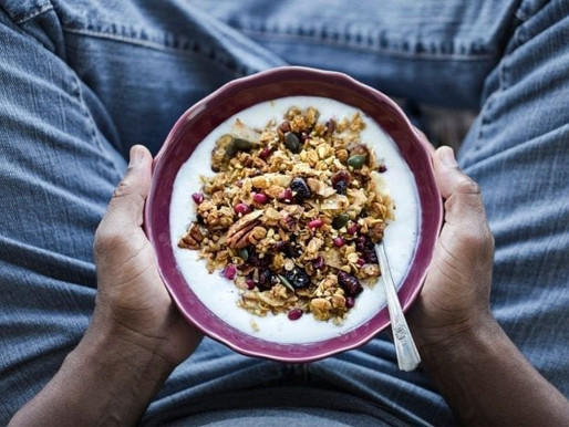 Better Gut Health Could Reduce Belly Fat, Says Science