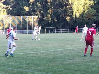 Testspiel gegen Kreisklassist Ulbering. Reichstorf gewinnt mit 1:0/G-Jugend mit Turniersieg