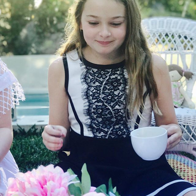 🌸What shall I have next_ 🌸 #childrenshightea #childrensteaparty #highteaparty #peonies #partyhire