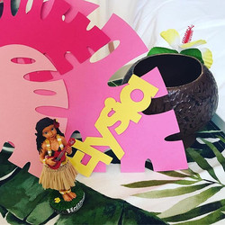 Parting favours #partyfavors #partyfavours #hawaiian #hawaiian #outdoorcinema #outdoorcinemaparty #t
