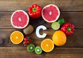 Vitamina C el micronutriente más estudiado