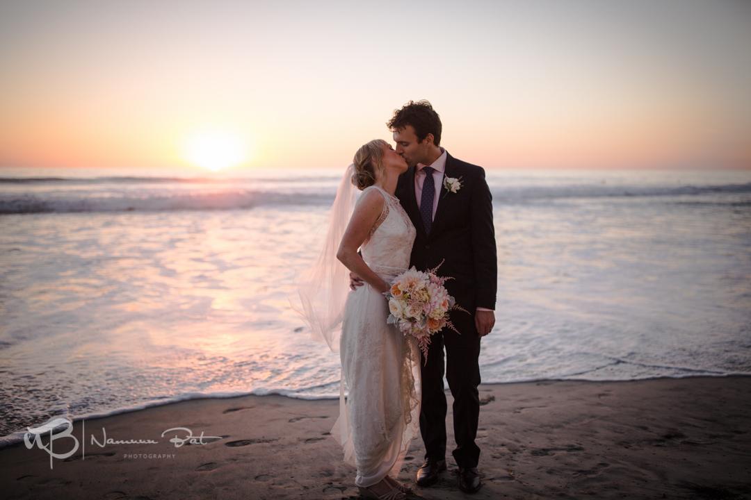 Jennifer Will S Solana Beach Wedding Fletcher Cove Ca San Go Portrait Engagement Elopement Photographer