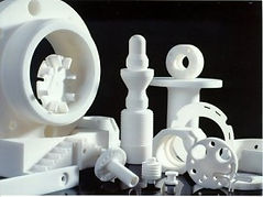 precision machined ceramics