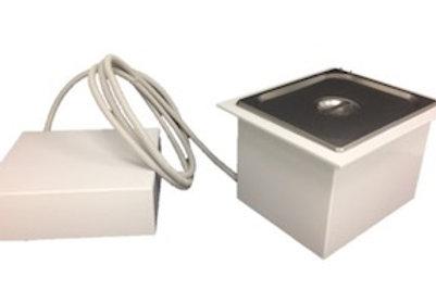 SAT Ultrasonic Cleaner mod. SU-0020