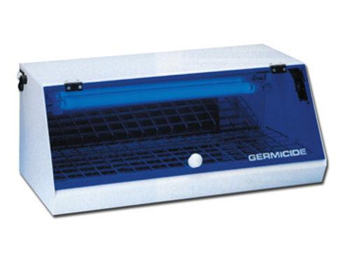 Sterilizzatore professionale con lampada germicida a raggi UV 15W
