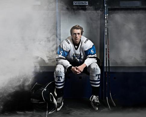 senior sports photographer