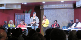 Love Beyond Doubt Stage Play