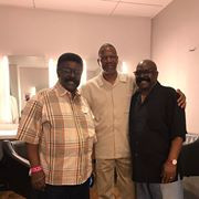 Kenny Allen w/The Whispers