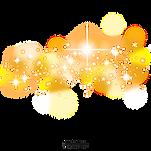 —Pngtree—golden light effect glitter stars_5339404.png