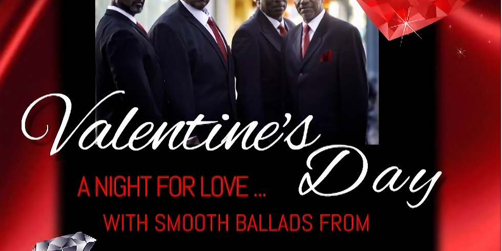 Valentine's Day 'A Night For Love'
