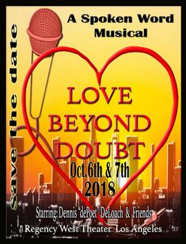Love Beyond Doubt Musical