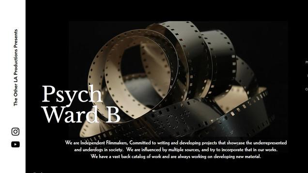 March 2020  - Psych Ward B