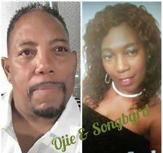 Ojie & Songbyrd