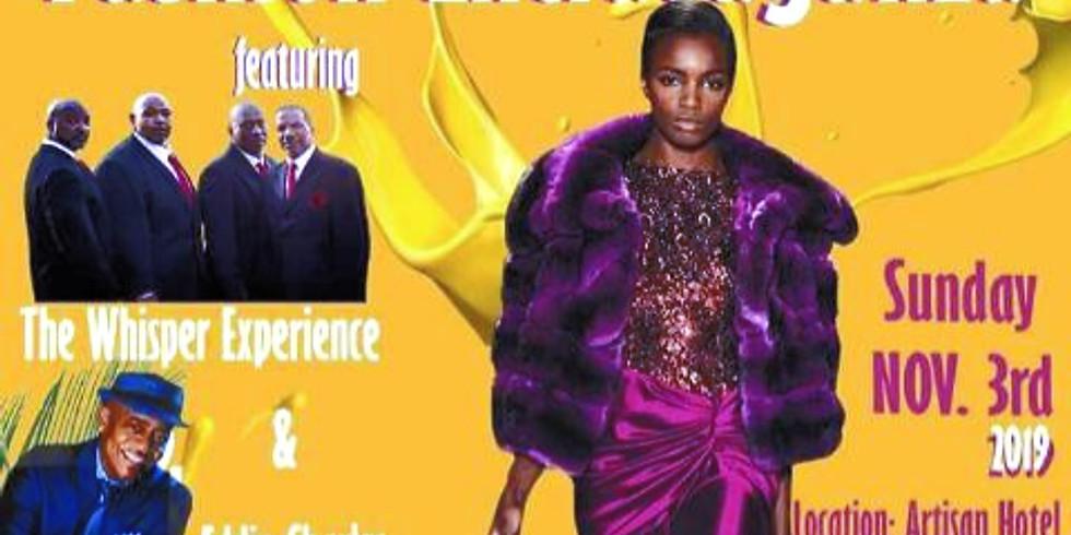 Faux, Fox & Fur -  A Fashion Extravaganza