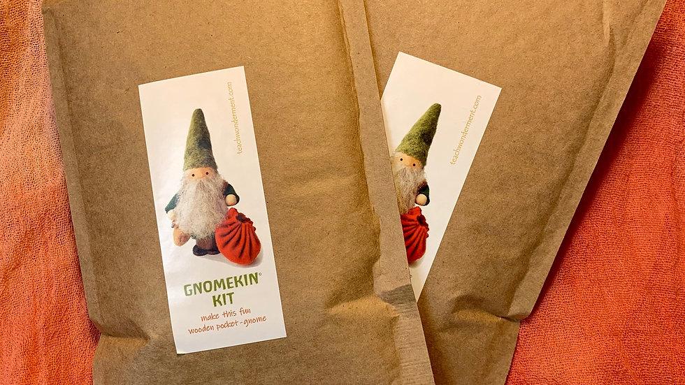Make a Gnome Kit