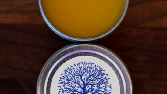 Magic Herbal Salve