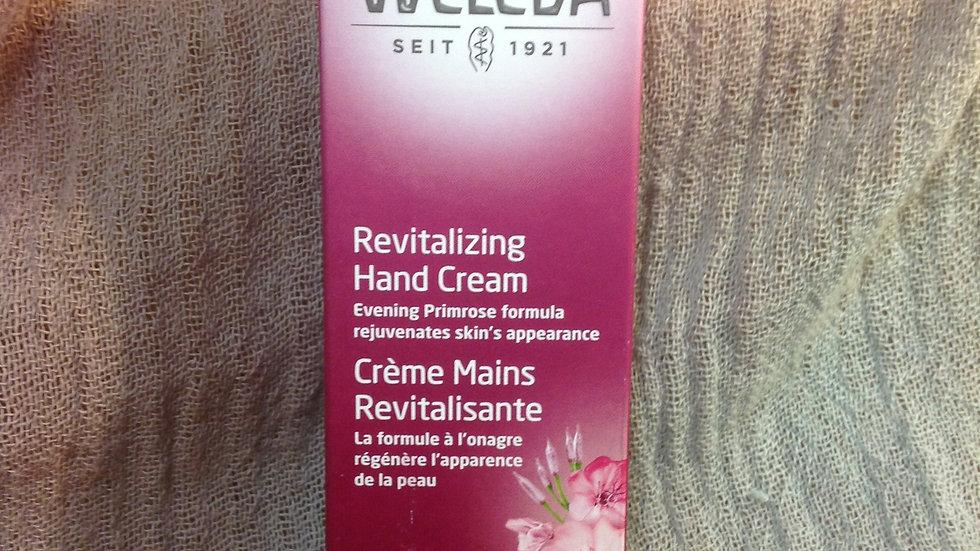 Revitalizing Hand Cream