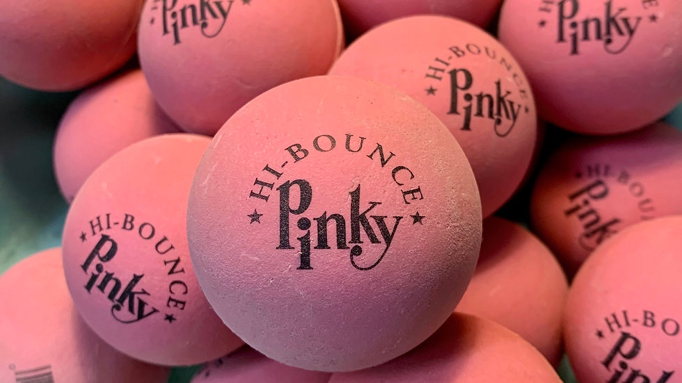 Pinky Ball