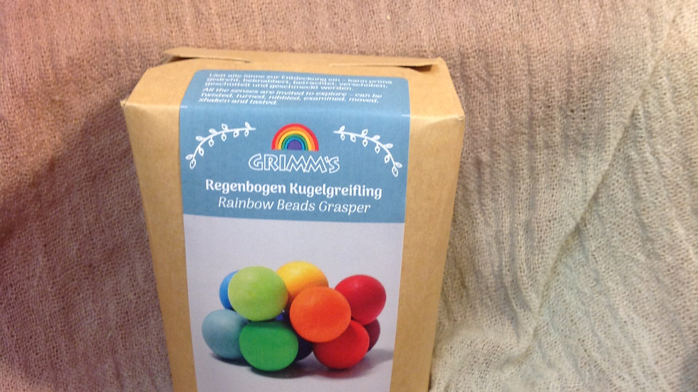 Rainbow Bead Grasper