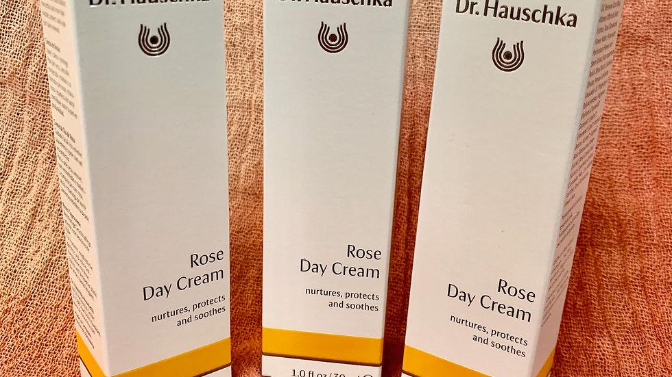 Dr. Hauschka  - Rose Day Cream