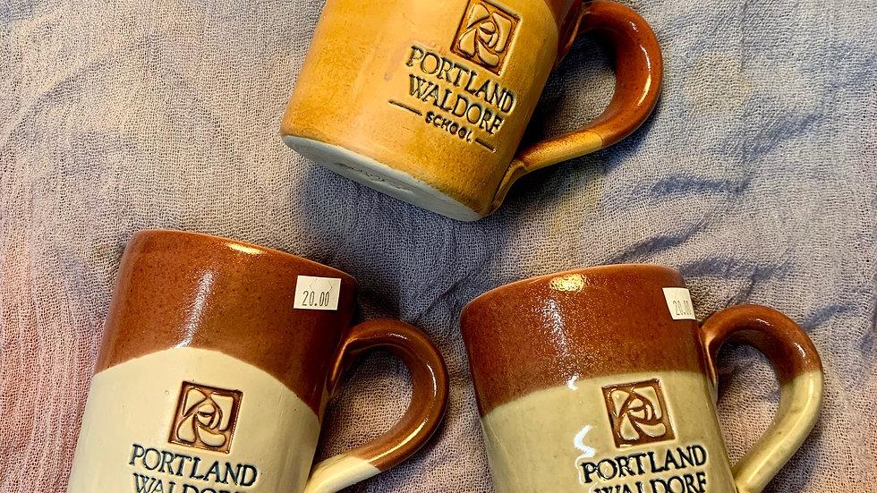 Portland Waldorf School Mug