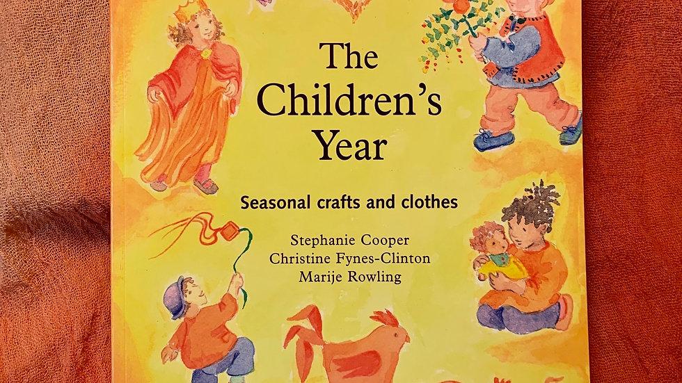The Children's Year