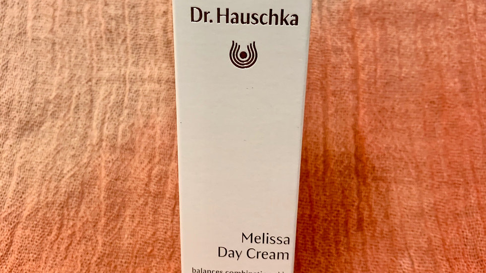 Dr. Hauschka - Melissa Day Cream