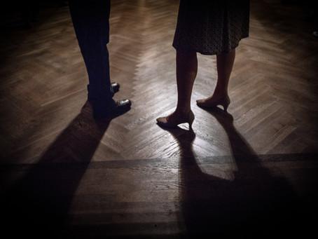 Tanz ist Leben - ein Blog rund um das Tanzen im Leipziger Raum