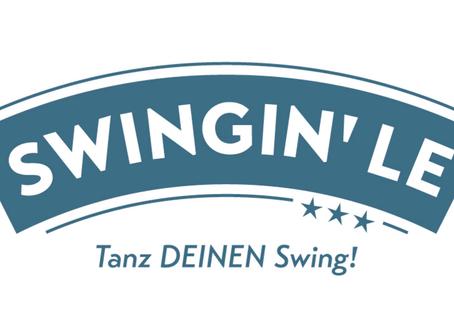 Swing Tanz Workshop mit Live Musik mit den Swing Delikatessen