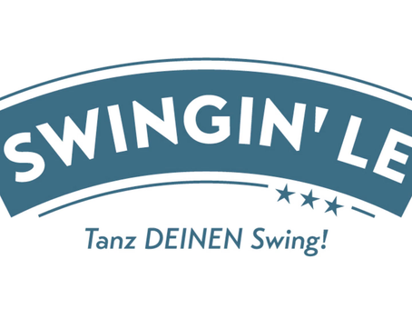 Swing Tanz Workshop mit Live Musik mit den Swing Delikatessen