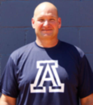 Coach Vance Medlam