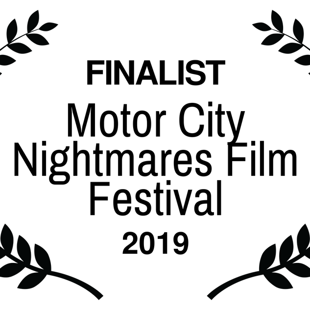 FINALIST - Motor City Nightmares Film Fe